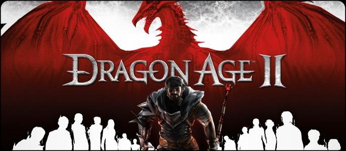 Dragon age 2Impressions