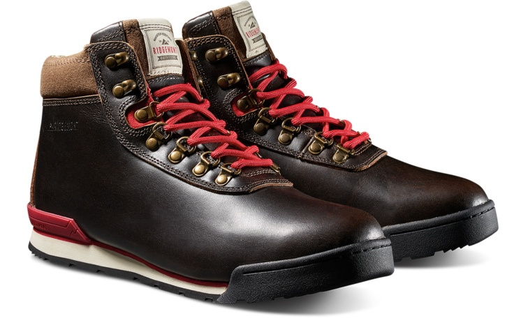 Ridgemont shoes